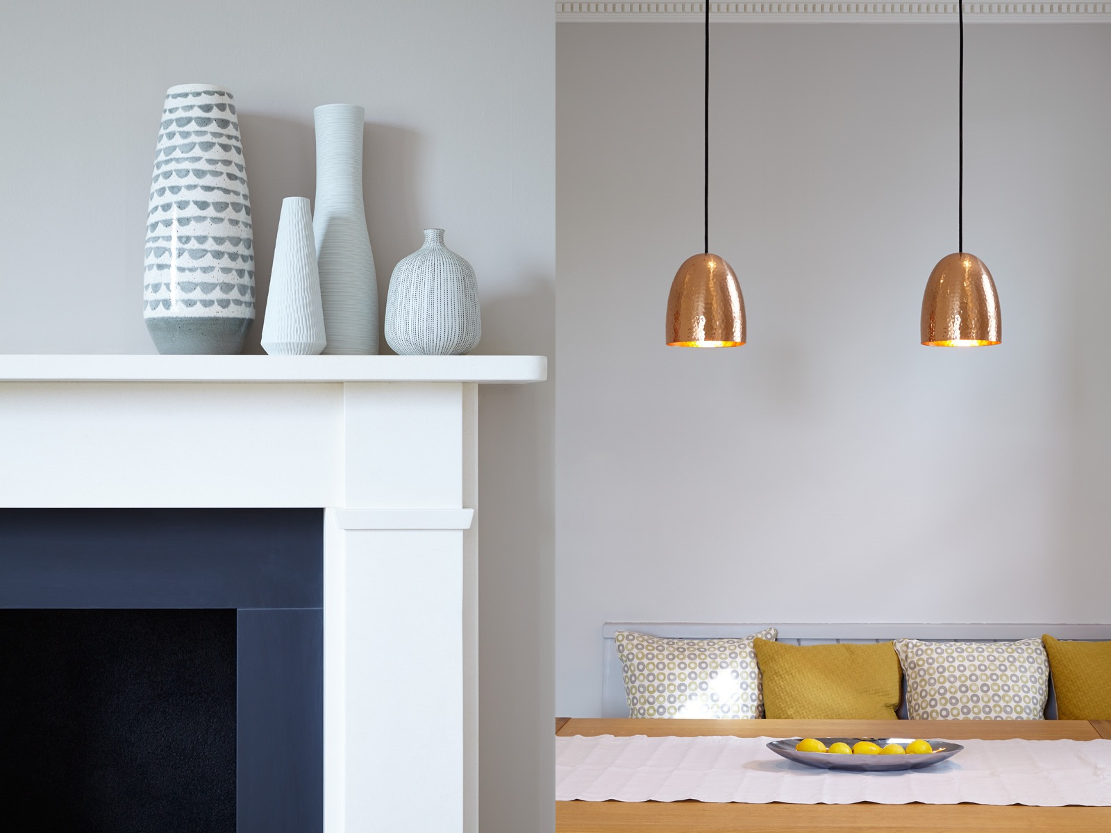 Anna Hewitson interiors